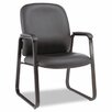 Genaro Series Mid-Back Leather Office Chair