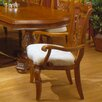 Cordoba Carved Back Arm Chair