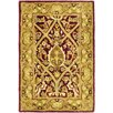 Persian Legend Red/Gold Rug