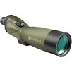 20-60x60 WP, Blackhawk Spotting Scopes, Straight, MC, Green Lens with Tripod, Soft CC and Premium HC