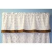 Baby and Me Curtain Valance