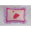 Fairy Land Boudoir Pillow