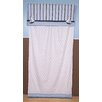 Little Sailor Cotton Curtain Single Panel