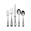 Old Maryland Engraved 5 Piece Flatware Set