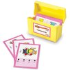Set 2: Consonants (Hot Dots Phonics Flash Cards)