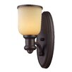 Brooksdale 1 Light Wall Sconce