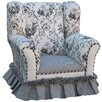 Child Wingback Chair