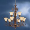 Cheswick 9 Light Chandelier