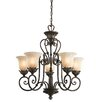 Sarabella 5 Light Chandelier