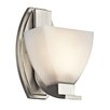 Claro 1 Light Wall Sconce