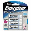 e² Lithium Batteries, AA, 4/pack