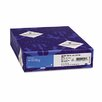 25% Cotton Business Stationery Paper, 24 Lbs., 8-1/2 X 11, 500/Ream