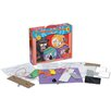 Set 8: Mirrors, Electricity, & Circuits and Electromagnets Science Kit