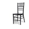 Chiavari Chair in Black