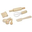 Activity Baking Utensils Set