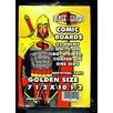 Golden Age Size Comic Backing Board