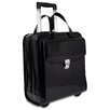 Patent Leather Vertical Laptop Wheeler