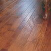 Random Width Engineered Hickory Flooring in Autumn