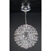 Aspasia 48 Light Globe Pendant