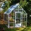 Cape Cod Cross Country Series Glass Greenhouse