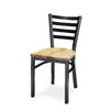 Melissa Anne Ladder Back Dining Chair