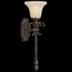 Chateau 1 Light Outdoor Wall Lantern