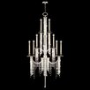 Cascades 16 Light Chandelier