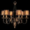 Epicurean 6 Light Chandelier