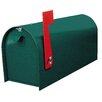 Medium HeavyBilt Country Estate Mailbox