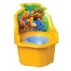 Disney Winnie The Pooh Three-in-One Potty Trainer