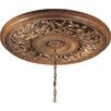 Salon Grand Ceiling Medallion
