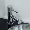 Cromo Theo Single Hole Bathroom Faucet with Single Handle