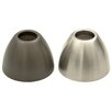 Rounded Metal Shade