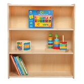 33.75&quot; H Book Shelf