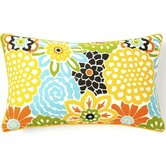 Bloom Confetti Cotton Pillow in Multi