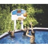Pool Jam Volleyball and Basketball Pool Game