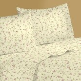 Jersey Sheet Set in Spring Tanya