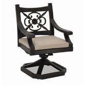Del Mar Swivel Chair