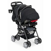 Cabria Stroller
