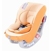 Coccoro Tru-Safe Buckle Convertible Car Seat