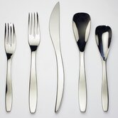 Isla 20 Piece Flatware Set