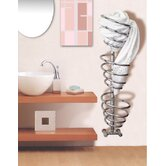 Boz Cirqo 44.1&quot; Wall Mount Electric Towel Warmer