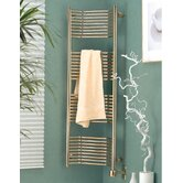 Corner Piece 6&quot; Wall Mount Electric Towel Warmer