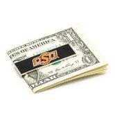 NCAA Oklahoma State Cowboys Money Clip