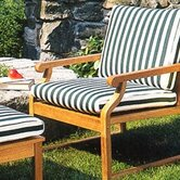 Kingsley Bate Patio Chairs