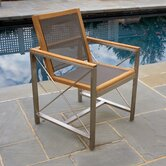 Ibiza Dining Arm Chair