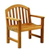 Derby Dining Arm Chair