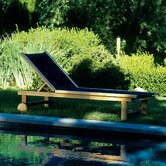 St. Tropez Chaise Lounge