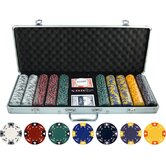 JP Commerce Poker Chip Sets and Accessories