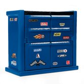 Tool Four Drawer Chest